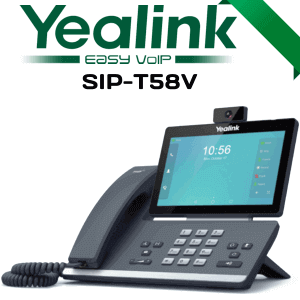 Yealink T21P-E2 IP Phone Redstar Africa Networks