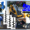 construction equipment hire in Brisbane
