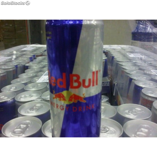 Red Bull Manufacturers