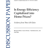 Green Mountain Energy plans